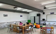 El Colegio Romero Muñoz consigue el sello nacional de 'Aula de Futuro'