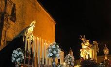 Las celebraciones de procesiones vuelven a estar permitidas