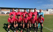 La Estrella se viste de rosa contra el cáncer de mama y gana en Torremegía
