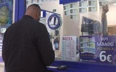Los extremeños, entre los que menos gastan en Lotería de Navidad con una media de 51,98 euros