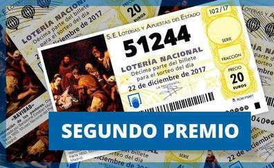 El segundo reparte 250.000 euros en Ceclavín y Alburquerque
