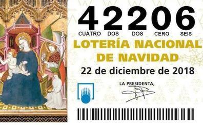 Un cuarto premio deja un millón de euros en Villanueva de la Serena