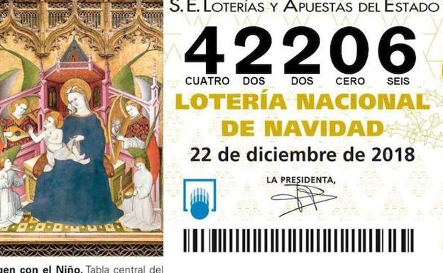 Un cuarto premio deja un millón de euros en Villanueva de la Serena ...