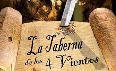 'La Taberna de los 4 Vientos' continua el cartel de 'Un Otoño de Teatro'