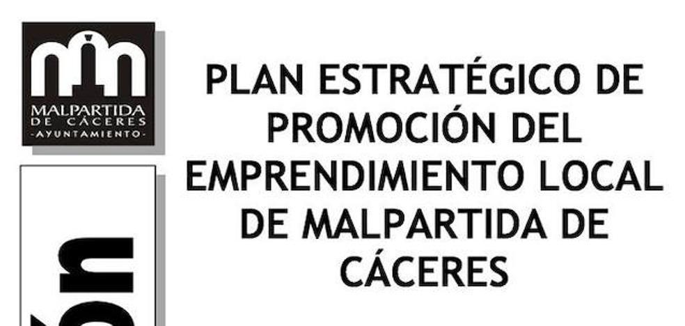Malpartida de Cáceres quiere dar impulso al comercio local