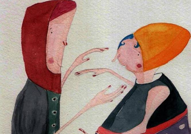 Imagynarte aporta numerosas obras a la exposición 'Arte por la Igualdad'