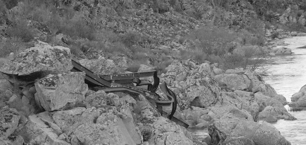 SUCEDIÓ HACE%u2026 (321): El peligroso paso de los ríos