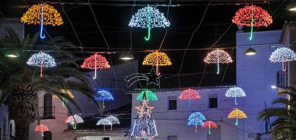 El Ayuntamiento de Malpartida de Cáceres organiza una Navidad para toda la familia