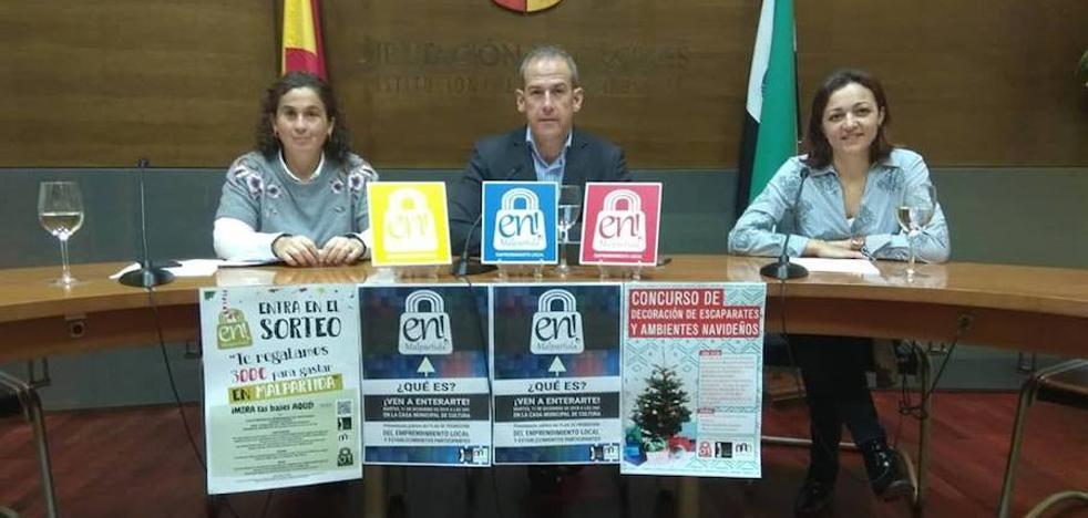 El Ayuntamiento de Malpartida de Cáceres pone en marcha la campaña 'en Malpartida'