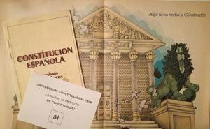 SUCEDIÓ HACE… (322): Sí a la Constitución