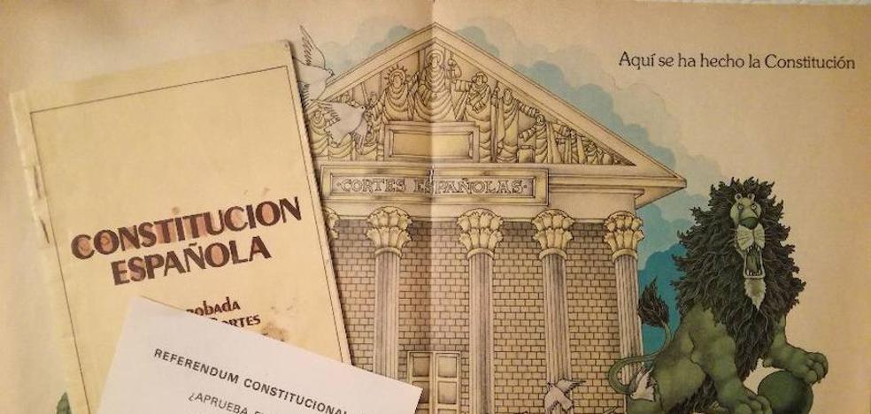 SUCEDIÓ HACE%u2026 (322): Sí a la Constitución