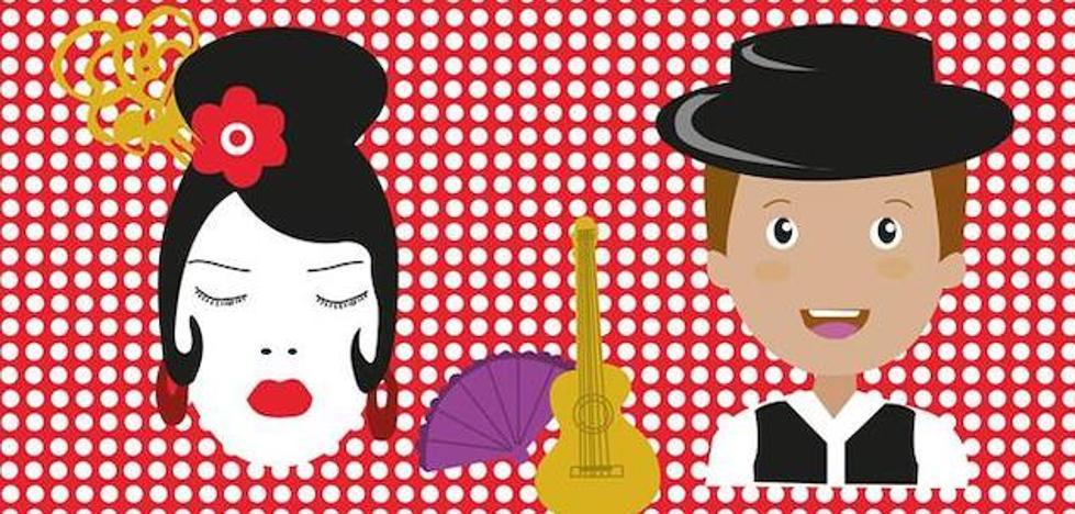 Esta tarde espectáculo flamenco en la Casa de Cultura