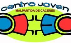 Actividades Navideñas del Centro Joven de Malpartida de Cáceres