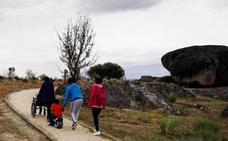 El Ayuntamiento consigue un proyecto para formar guías en turismo accesible