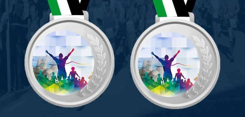 Últimos dorsales de la Media Maratón Los Barruecos