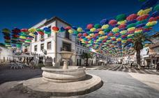 La localidad de Malpartida de Cáceres alcanza récord de turistas en 2018