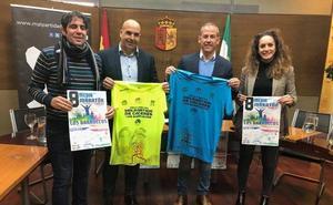 La VIII Media Maratón Los Barruecos de Malpartida de Cáceres bate récord de inscripciones con más de 700 participantes