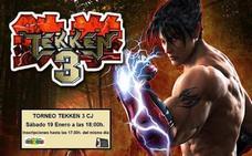 Torneo de Tekken 3 en el Centro Joven de Malpartida de Cáceres