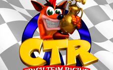 Torneo de 'Crash Team Racing' esta tarde en el Centro Joven
