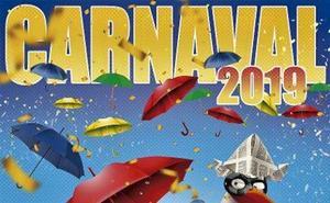 El malpartideño Manuel Mostazo Jacobo gana el concurso del cartel de carnaval con 'Romance de Carnaval'