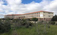El pleno del Ayuntamiento aprueba la segregación de una parcela para facilitar la construcción de un centro sociosanitario