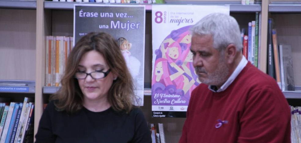 Distintos actos conmemoraron el Día Internacional de la Mujer en Malpartida de Cáceres