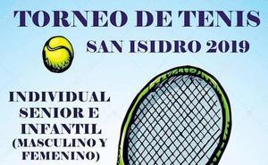 Torneo de Tenis San Isidro 2019