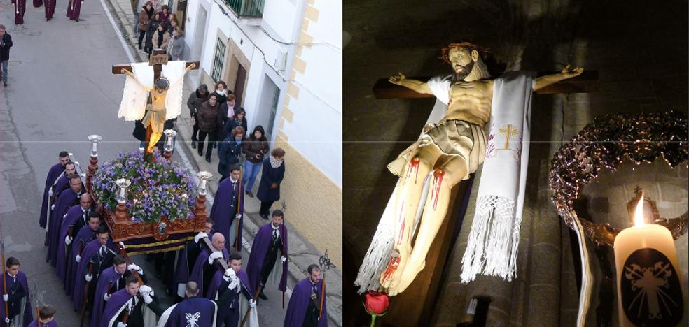 Semana Santa en Malpartida de Cáceres