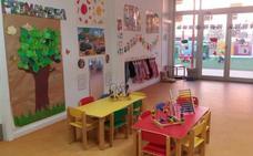 Abierto el pazo de matriculación en el Centro de Educación Infantil