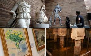 Los directores de museos eligen su obra favorita