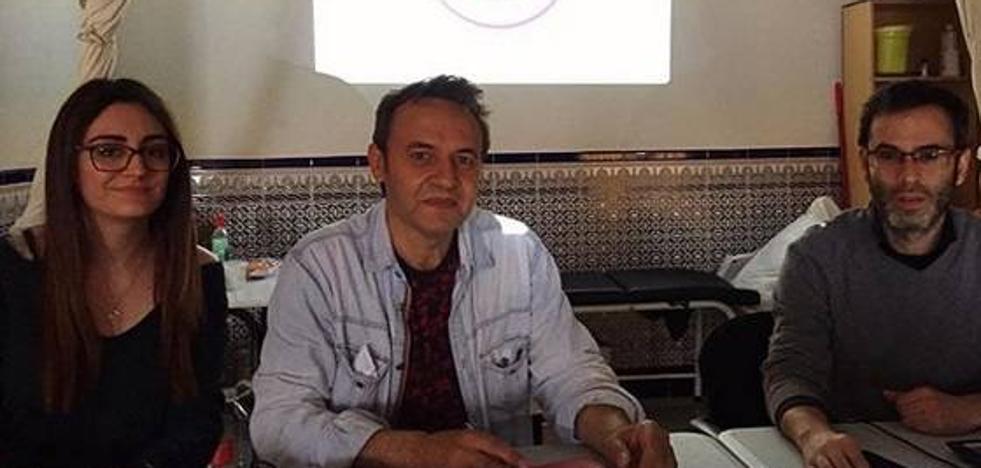 Andrés Talavero continúa poniendo en valor el Museo Narbón desde Cáceres Abierto