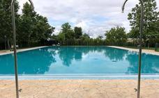 El viernes comienza la temporada de baño en Malpartida de Cáceres