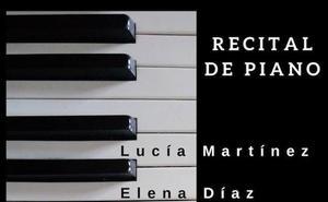 Recital de piano en la Casa de Cultura