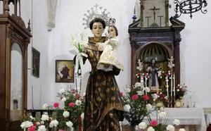 Malpartida de Cáceres prepara los actos para celebrar la fiesta de San Antonio de Padua