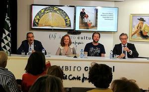 'Aires de albero', de Carmina Santos y Víctor González, se expone en Badajoz