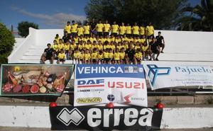 Buena aceptación de las I Jornadas de fútbol base del Malpartida
