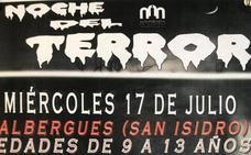 Los albergues de San Isidro acogerán una nueva edición de la Noche del Terror infantil