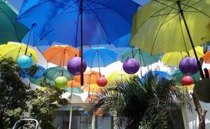 La residencia Santa Ana celebra hoy su Cena de Colores