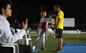 Éxito de los deportistas del Tae Guk Kim Teo en el Open Diputación de Cáceres de Taekwondo celebrado en Malpartida de Cáceres