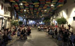 El Ayuntamiento de Malpartida continúa dando empuje al comercio local