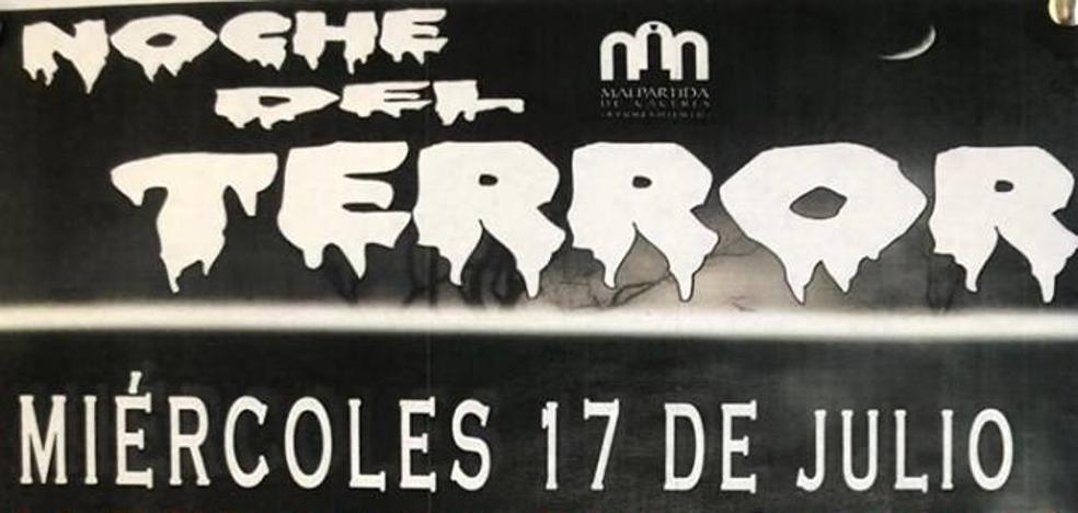 Noche del Terror en San Isidro