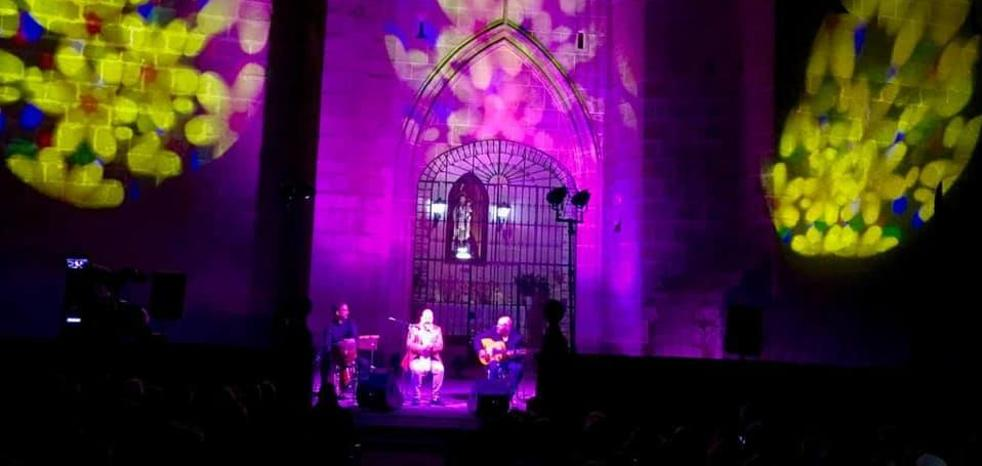 Esta noche continúan las Veladas del Carmen con Trío Van Hoboken y la Banda Sinfónica Provincial