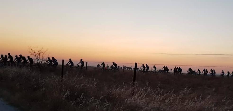 Esta noche se celebrará la Ruta Ciclista Nocturna de Malpartida de Cáceres