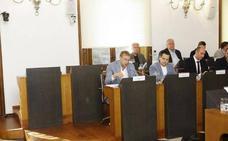 Aguilera cobrará una media de 1.000 euros mensuales de la Diputación