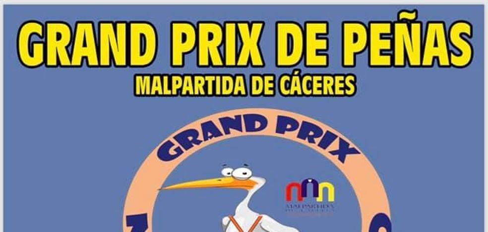 Abiertas las inscripciones para el Gran Prix de las Peñas