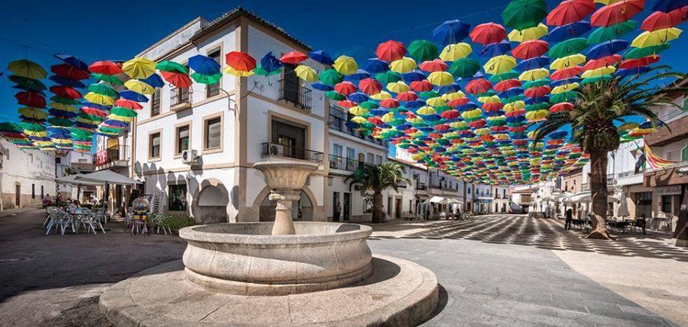 Comienza la 'Semana Grande' de las fiestas de Malpartida de Cáceres