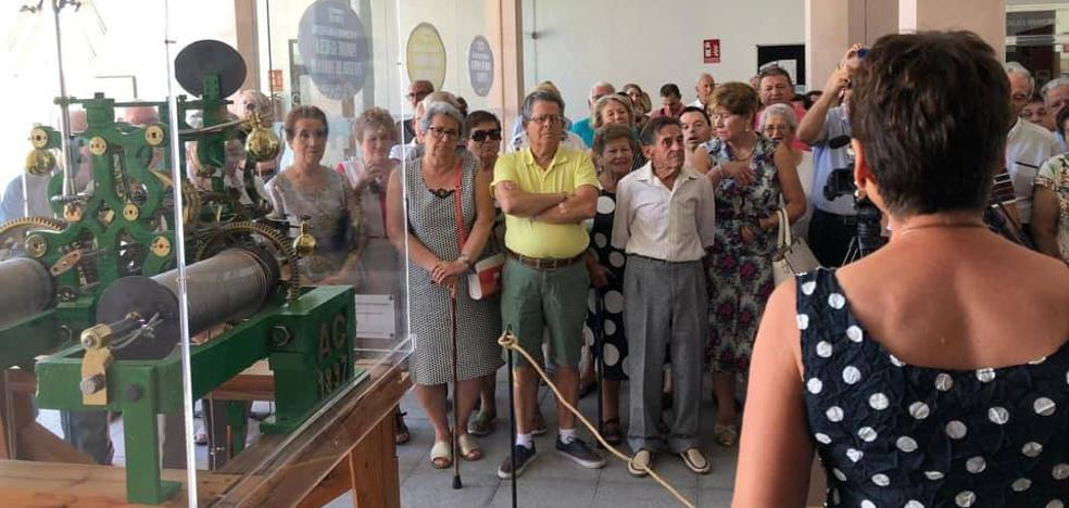 Malpartida de Cáceres recibe un año más a sus emigrantes