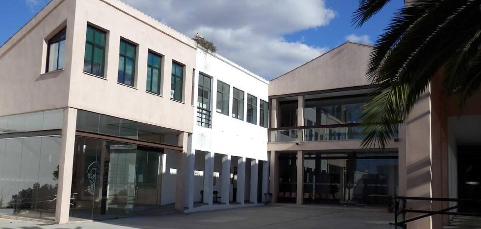 La Casa de Cultura permanecerá cerrada entre el 19 de agosto y el 1 de septiembre