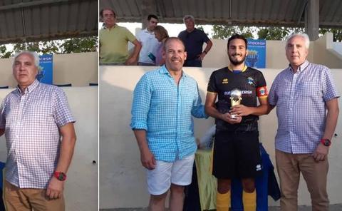 El CP Malpartida comenzó la temporada con el Memorial Emiliano Pedrazo