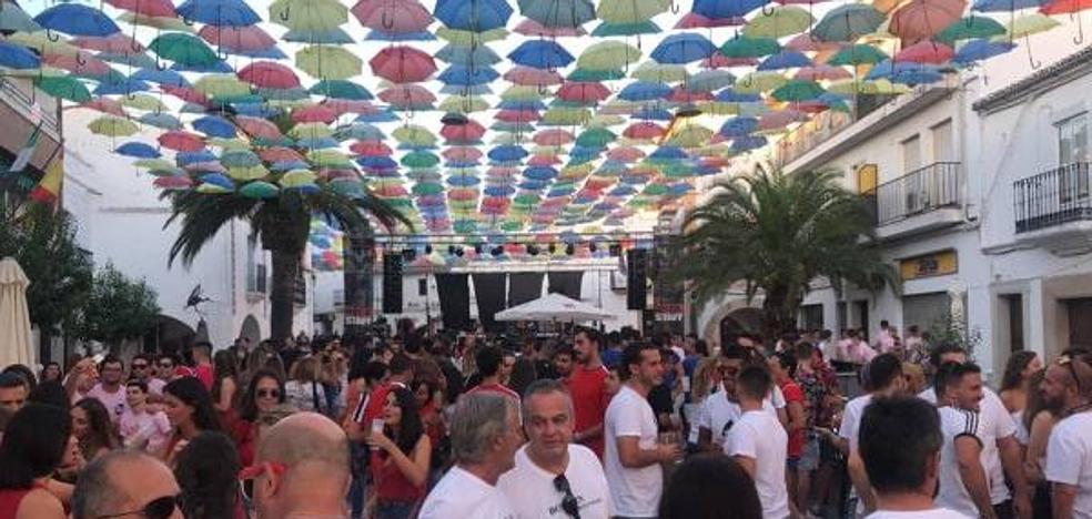 Malpartida de Cáceres continúa celebrando actividades y eventos tras la Semana Grande